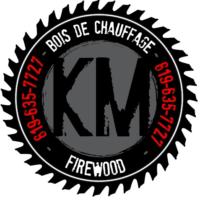 KM Bois de chauffage